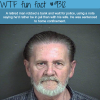 why this retired man robbed a bank wtf fun fact
