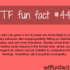 why too much power is bad wtf fun facts
