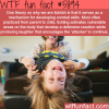why we are ticklish wtf fun facts