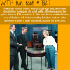 woman bought an old table for 25 sells it for