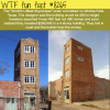 worlds littlest skyscraper wtf fun facts
