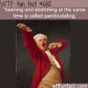yawning and stretching wtf fun fact