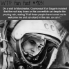 yuri gagarin wtf fun facts