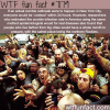 zombie apocalypse wtf fun fact