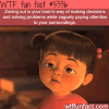 zoning out wtf fun facts