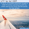 WTF Fun Fact – Millions Of Miles