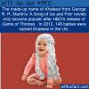 Fun Fact – Baby Khaleesi's