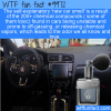 WTF Fun Fact – Toxic New Car Smell