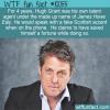 WTF Fun Fact – Hugh Grant Talent Agent