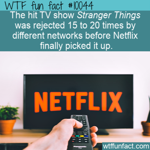 WTF Fun Fact -Strange Things