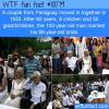 WTF Fun Fact – Afraid Of Marriage