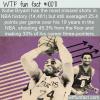 WTF Fun Fact – Kobe Misses
