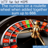 WTF Fun Fact – The Devil's Game