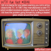 WTF Fun Fact – GE Terrible TV