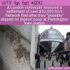 WTF Fun Fact – Pigeon Poop