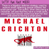 WTF Fun Fact – Libel Defense