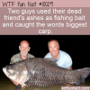WTF Fun Fact – Fishing With Friends