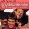 WTF Fun Fact – Jim Carrey