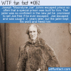 WTF Fun Fact – Moondyne Joe