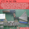WTF Fun Fact – Soviet Space Pistol