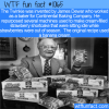 WTF Fun Fact – Twinkie Inventor