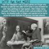 WTF Fun Fact – Dutch Artist WWII Hero