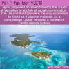 WTF Fun Fact – Racial Equality Treaty