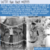 WTF Fun Fact – Bob Graham's 408 'work days'