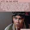 WTF Fun Fact – Dan Aykroyd