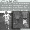 WTF Fun Fact – Jim Thorpe