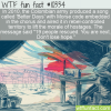 WTF Fun Fact – Better Days Morse Code