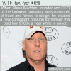 WTF Fun Fact – CEO In Prison Makes $700k
