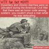 WTF Fun Fact – Civil War Honor Code