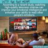 WTF Fun Fact – TV Improves Emotional Intelligence