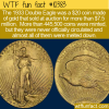 WTF Fun Fact – Rare Gold Coin