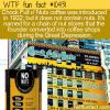 WTF Fun Fact – Chock Full o' Nuts