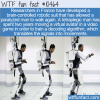 WTF Fun Fact – Brain-Controlled Robotic Suit