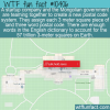 WTF Fun Fact – Three Word Postal Codes