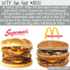 WTF Fun Fact – Big Mac Vs. Supermac