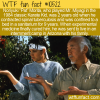 WTF Fun Fact – Mr. Miyagi Childhood