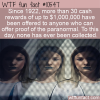 WTF Fun Fact – I Ain't Afraid Of No Ghost