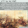 WTF Fun Fact – 17th Century Bioweapon