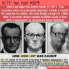 WTF Fun Fact – John List