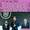 WTF Fun Fact – Magnus Carlsen Grandmaster