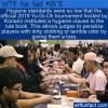 WTF Fun Fact – Yu-Gi-Oh Hygiene