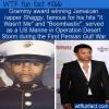 WTF Fun Fact – Shaggy The Marine