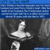 WTF Fun Fact – Frankenstein's Heart