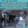 WTF Fun Fact – iPhone Fall