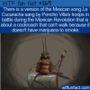 WTF Fun Fact – La Cucaracha Marijuana