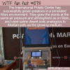 WTF Fun Fact – Martian Potatoes